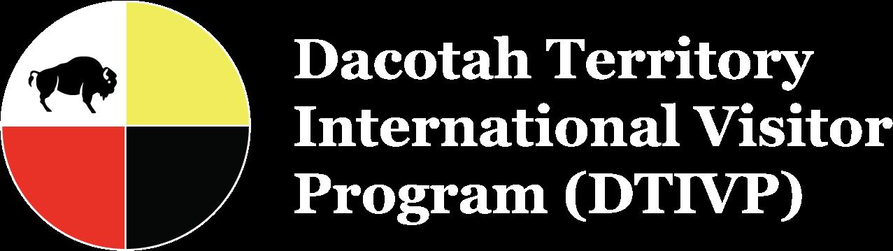DTIVP Logo White Text